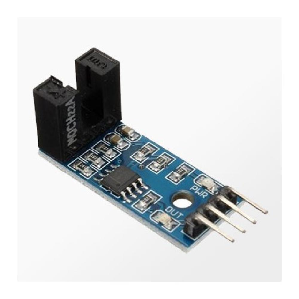 Sensor de Velocidad LM393